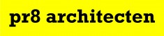 Logo_nieuw_pr8 architecten_270315